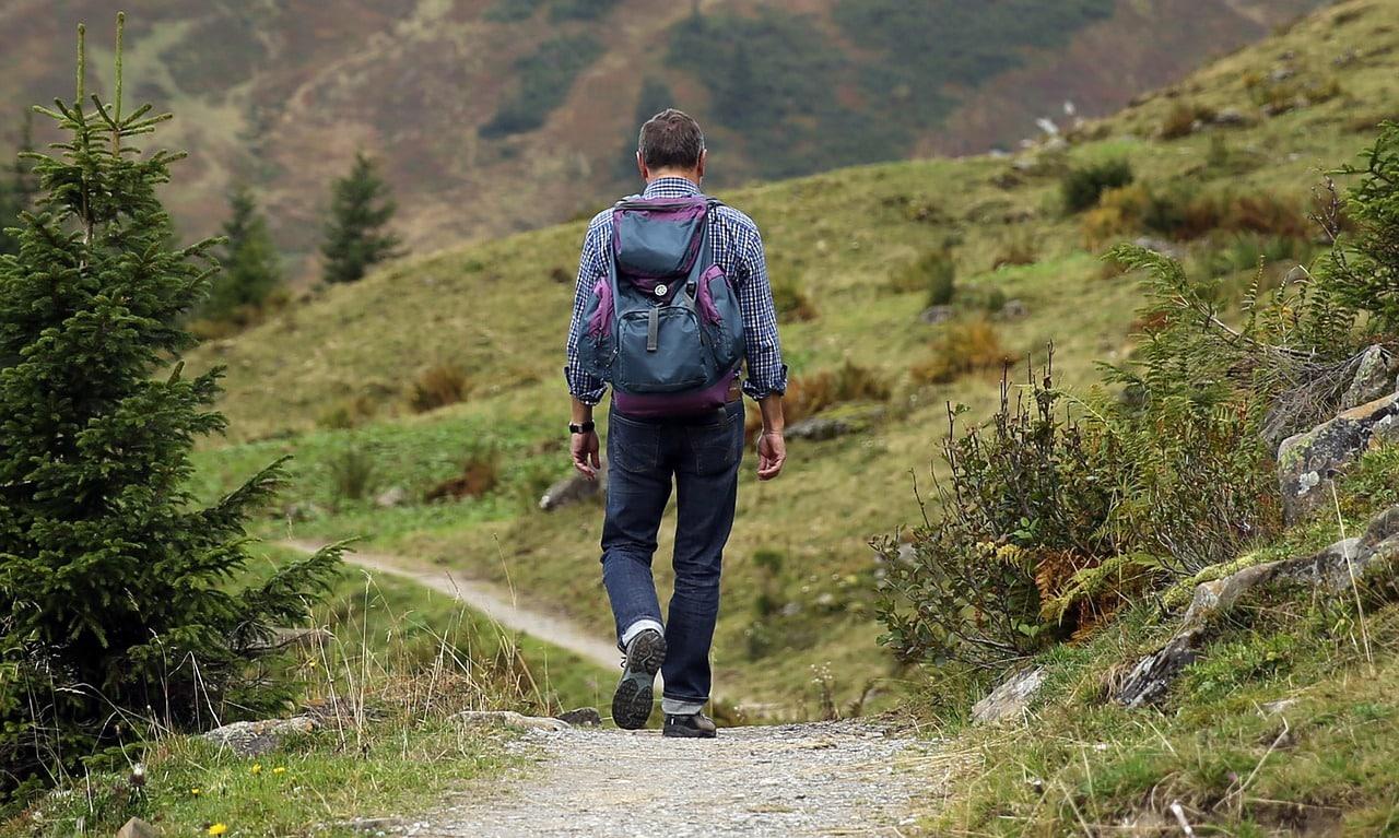 najlepsze buty trekkingowe