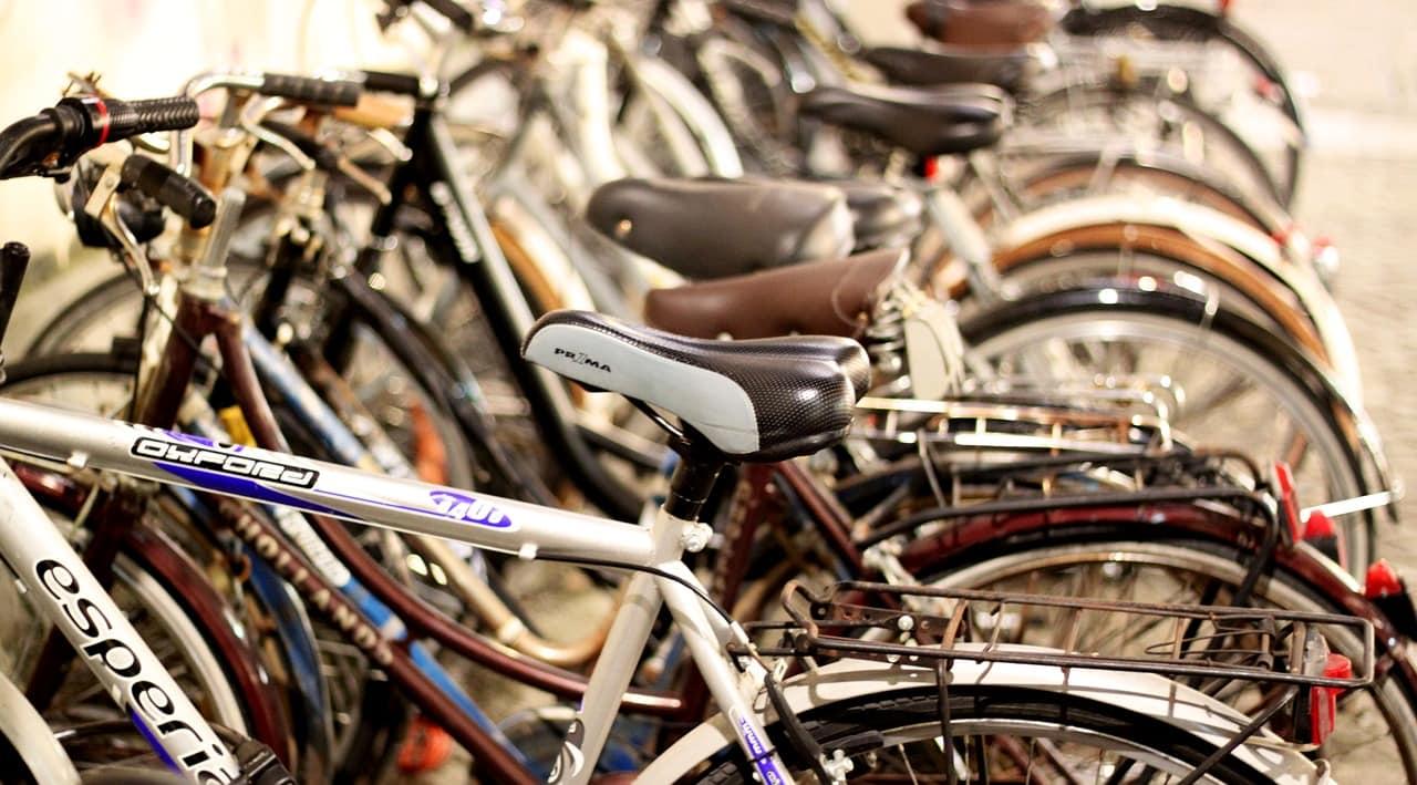 Jak dobrać rower do wzrostu?