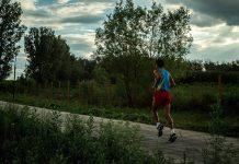 jogging - sport dla każdego