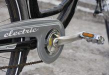 jaki rower elektryczny