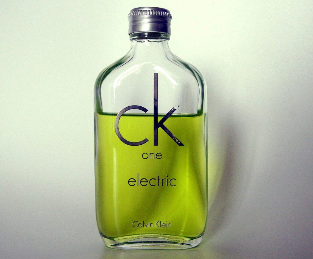 calvin klein perfumy męskie