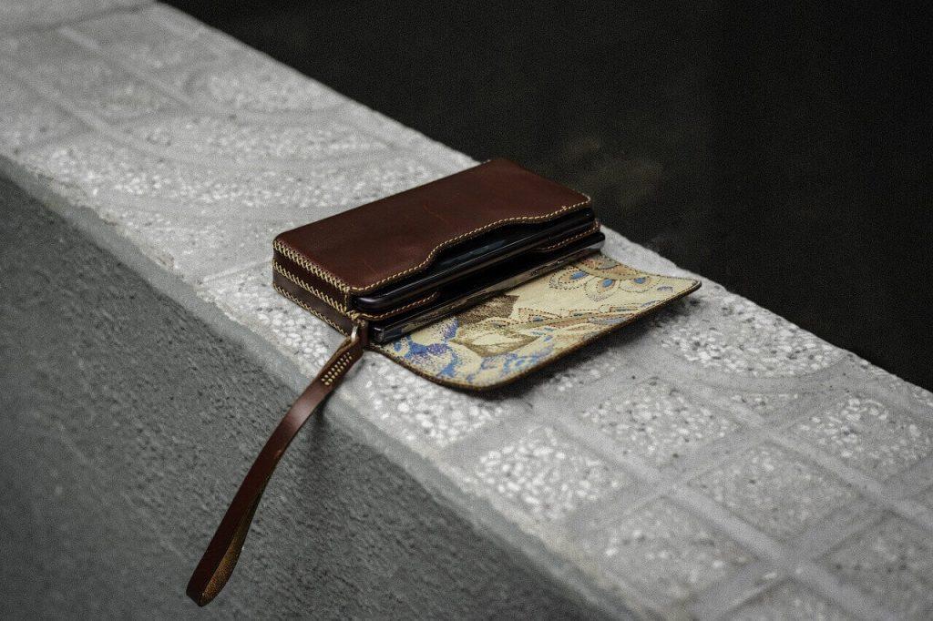 portfel sportowy