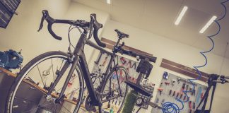 rowery naprawa