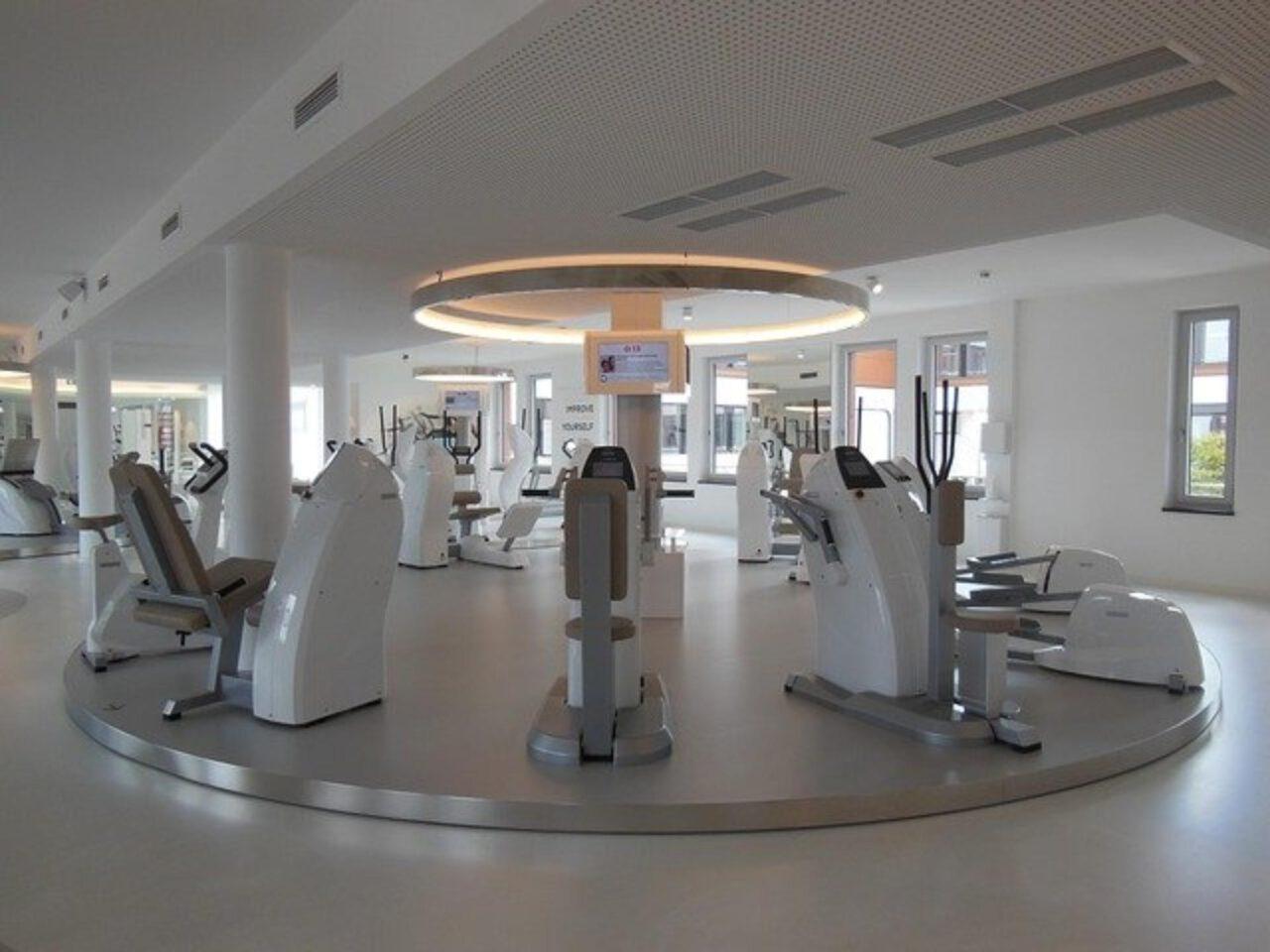 Wyposażenie do klubu fitness – jakie wybrać?
